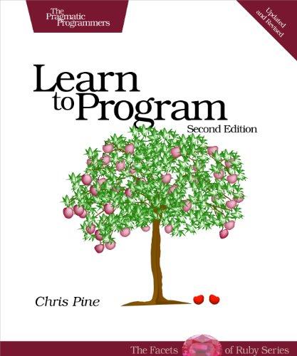 9781934356364: Learn to Program 2e-
