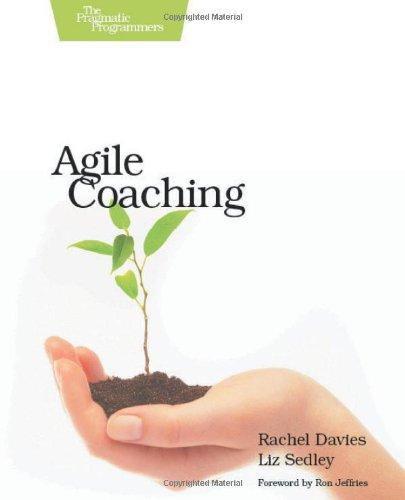 9781934356432: Agile Coaching