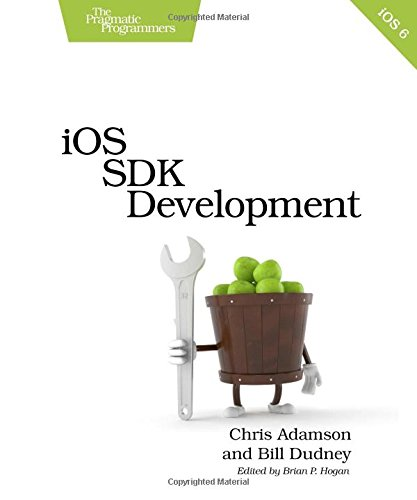 9781934356944: iOS SDK Development (Pragmatic Programmers)
