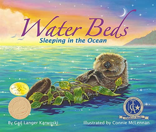 9781934359013: Water Beds: Sleeping in the Ocean (Arbordale Collection)