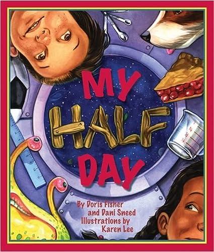 9781934359143: My Half Day