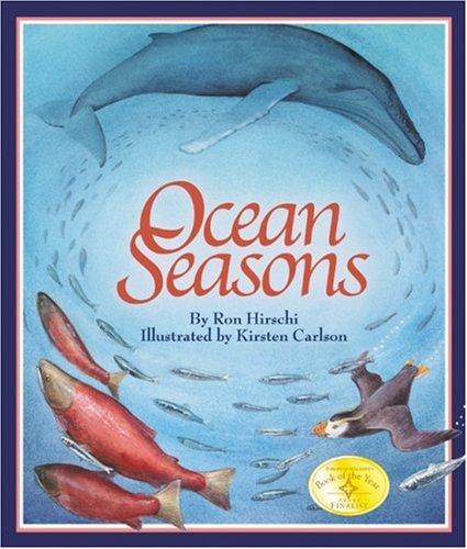 Ocean Seasons: Ron Hirschi
