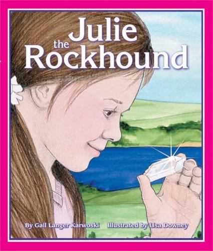 9781934359211: Julie the Rockhound