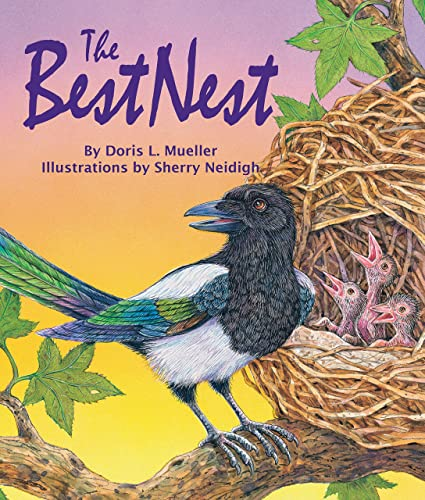 9781934359259: The Best Nest (Arbordale Collection)
