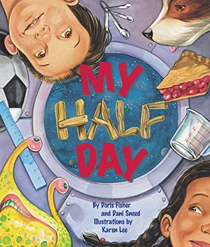 9781934359297: My Half Day
