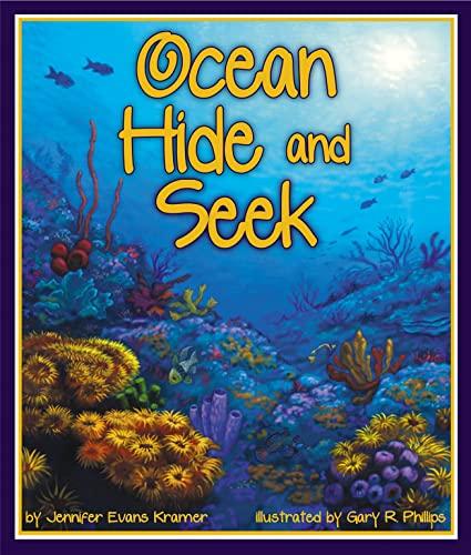 9781934359914: Ocean Hide and Seek