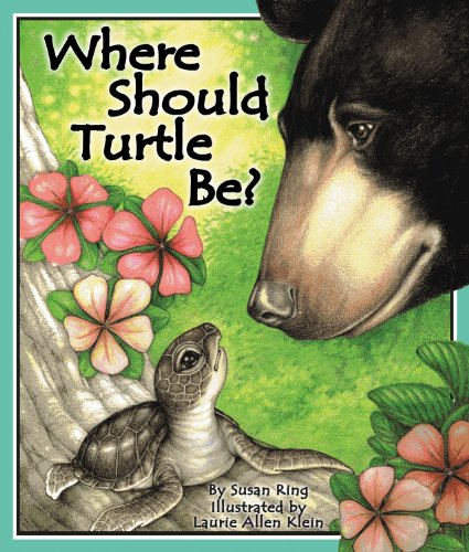 9781934359990: Where Should Turtle Be?