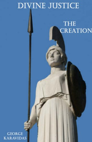 9781934360071: Divine Justice: The Creation