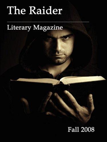 9781934360866: The Raider Magazine: Vol. 1