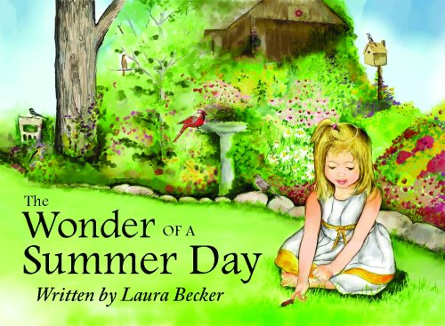 9781934363256: The Wonder of A Summer Day