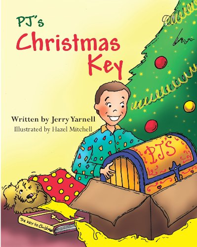 PJ's Christmas Key (The Walk Series) (1934363480) by Jerry Yarnell