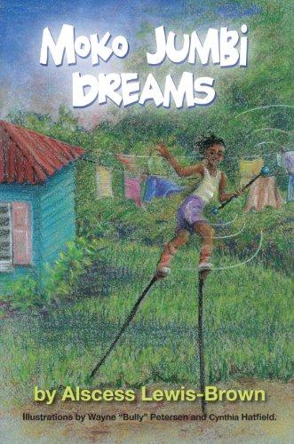 9781934370223: Moko Jumbi Dreams