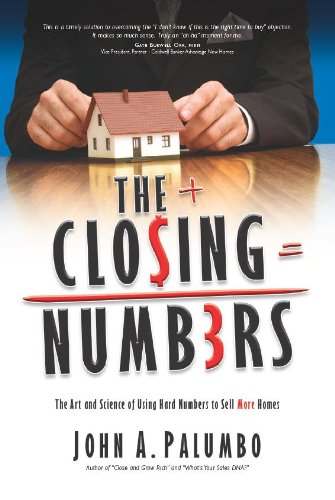 9781934381038: The Closing Numbers