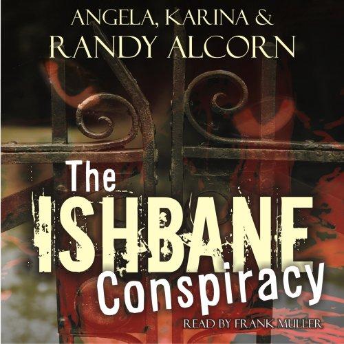 the ishbane conspiracy alcorn r andy