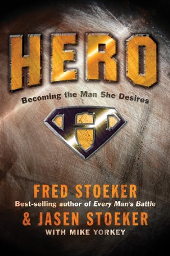 9781934384312: Hero: Becoming The Man She Desires