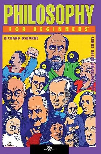 9781934389027: Philosophy For Beginners