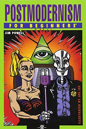 9781934389096: Postmodernism For Beginners