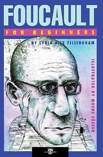 Foucault For Beginners: Fillingham, Lydia Alix