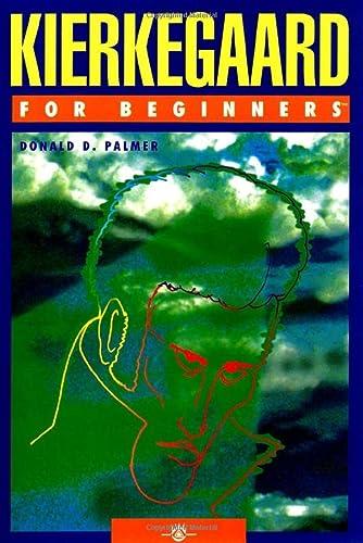 9781934389140: Kierkegaard For Beginners