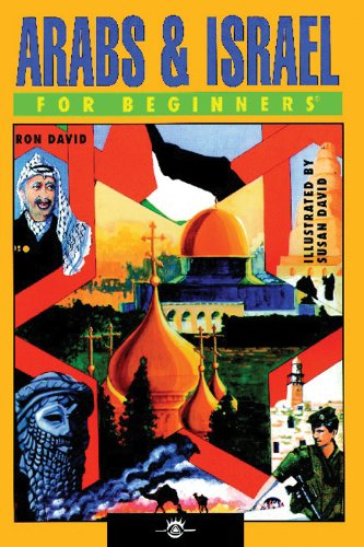 9781934389164: Arabs and Israel for Beginners