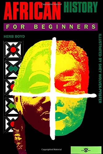 9781934389188: African History For Beginners