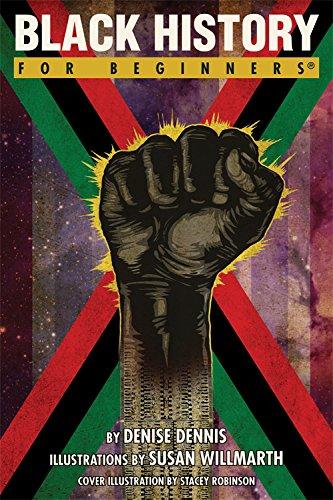 9781934389195: Black History For Beginners