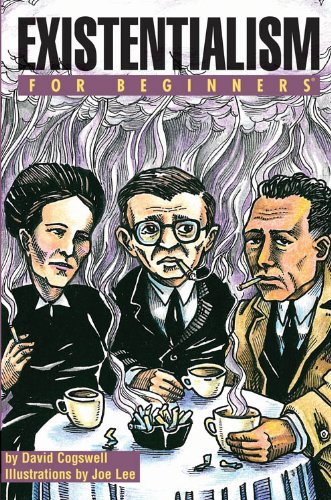 9781934389218: Existentialism For Beginners