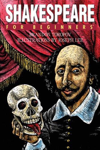 9781934389294: Shakespeare for Beginners