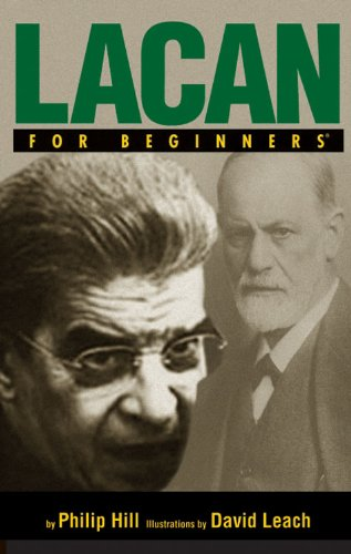 9781934389393: Lacan For Beginners