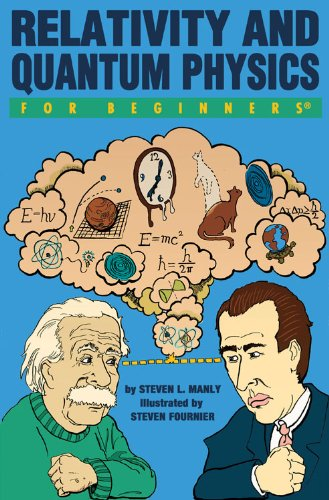 9781934389423: Relativity and Quantum Physics for Beginners