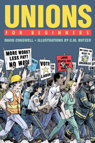 Unions for Beginners: Cogswell, David
