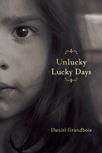 9781934414101: Unlucky Lucky Days (American Readers Series No. 9)