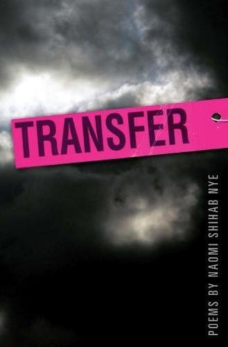 9781934414521: Transfer (American Poets Continuum)