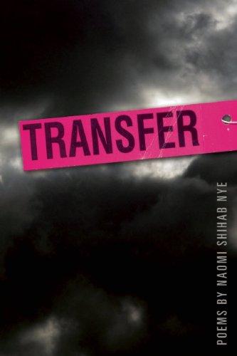 9781934414644: Transfer (American Poets Continuum)
