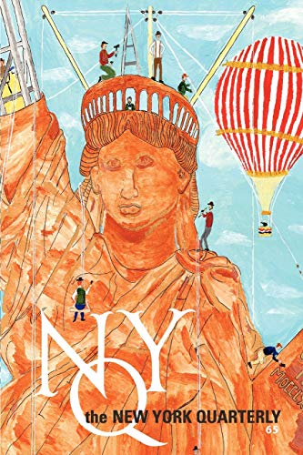 The New York Quarterly, Number 65 (Paperback)
