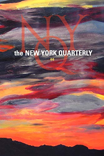 The New York Quarterly, Number 66 (Paperback)
