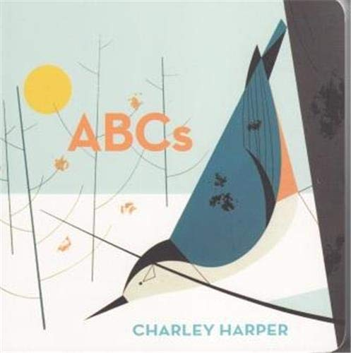 ABCs (Chunky Version): Harper, Charley