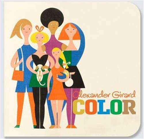 9781934429778: Alexander Girard Color