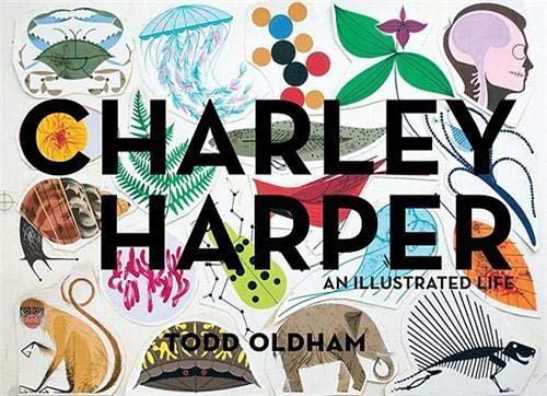 9781934429822: Charley Harper: An Illustrated Life