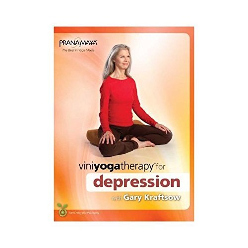9781934430095: Viniyoga Therapy for Depression