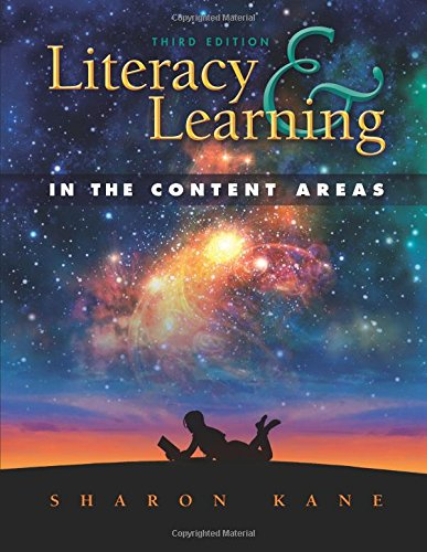 Literacy+learning in Content Areas