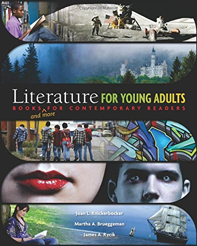 Literature for Young Adults: Books (and More): Joan L Knickerbocker/