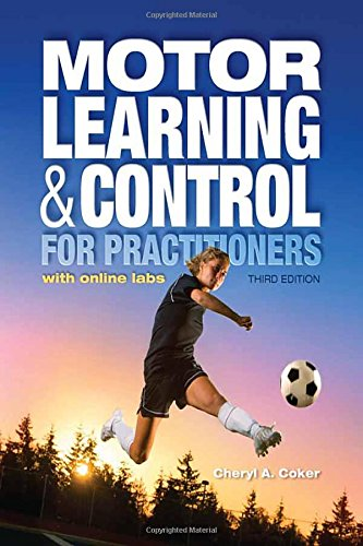 motor learning and control Motor learning exam 1 review material  motor learning and control share a focus on the performance of motor skills motor learning - the study of acquisition of.