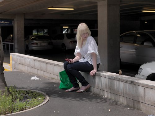 John Gossage & Alec Soth: The Auckland Project: Alec Soth