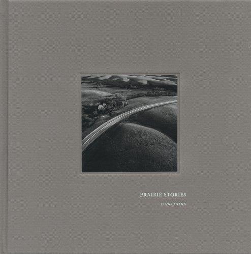 Terry Evans: Prairie Stories: Evans, Terry