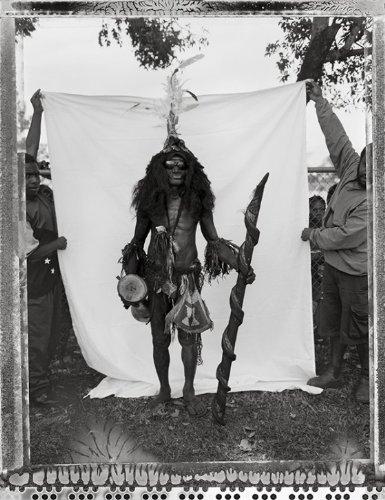 9781934435625: Stephen Dupont: Piksa Niugini: Portraits and Diaries