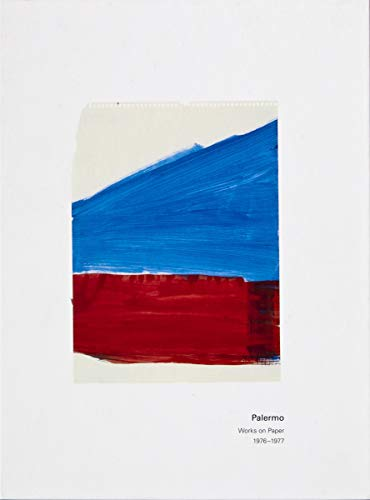 9781934435748: Palermo: Works on Paper 1976-1977