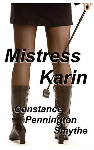 9781934446119: Mistress Karin