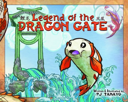 9781934449394: Legend of the Dragon Gate