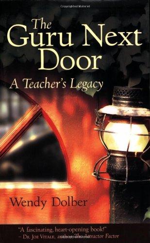 The Guru Next Door, A Teachers Legacy